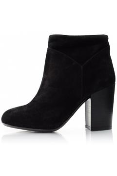 Shoptiques Product: Chunky Suede Bootie