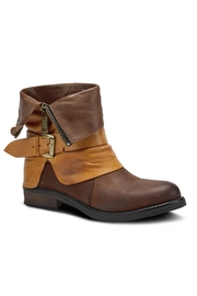 Spring Footwear Fabulous Alesia Booties - Product Mini Image