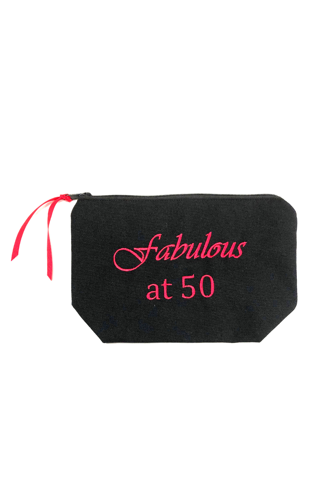 Dani Risi Fabulous At 50 Pouch - Main Image