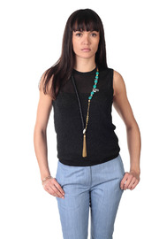 Shoptiques Product: Lurex Top