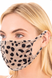 FAME ACCESORIES Face Mask - Product Mini Image
