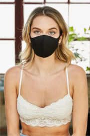 Leto Face Mask - Front cropped
