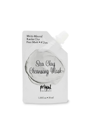 Primal Elements Face Mask Seaclay - Product Mini Image