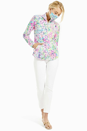 Lilly Pulitzer  Chillylilly Adult Face Mask-Set of 3 - Other