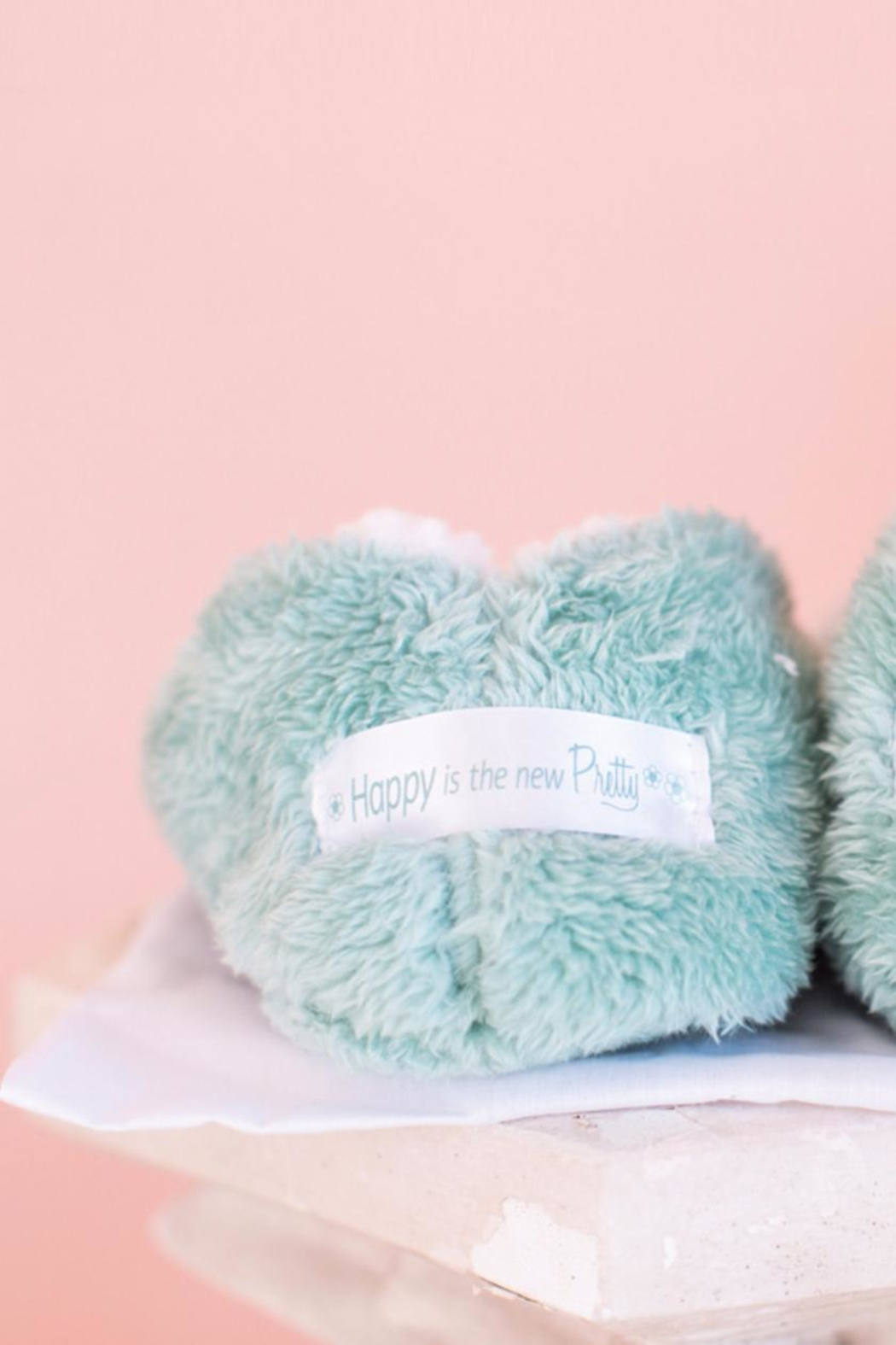 Face Plant Dreams Happy & Pretty Footsie - Front Full Image