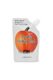 Primal Elements Facemask Pumpkin Soothing - Product Mini Image
