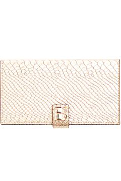 Shoptiques Product: Champagne Face In Case Clutch