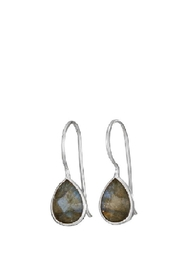 Tiger Mountain Facet Labradorite - Product Mini Image