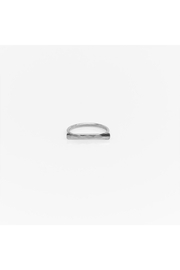 Nashelle Faceted Bar Ring - Product Mini Image