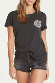 Billabong Faded Graphic Tee - Product Mini Image