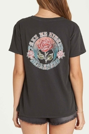 Billabong Faded Graphic Tee - Side cropped