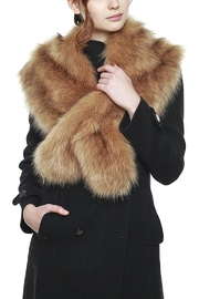 FADIVO New York Faux Fur Collar - Product Mini Image