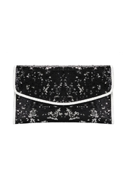 FaFa-Montreal Carrie Clutch - Front cropped