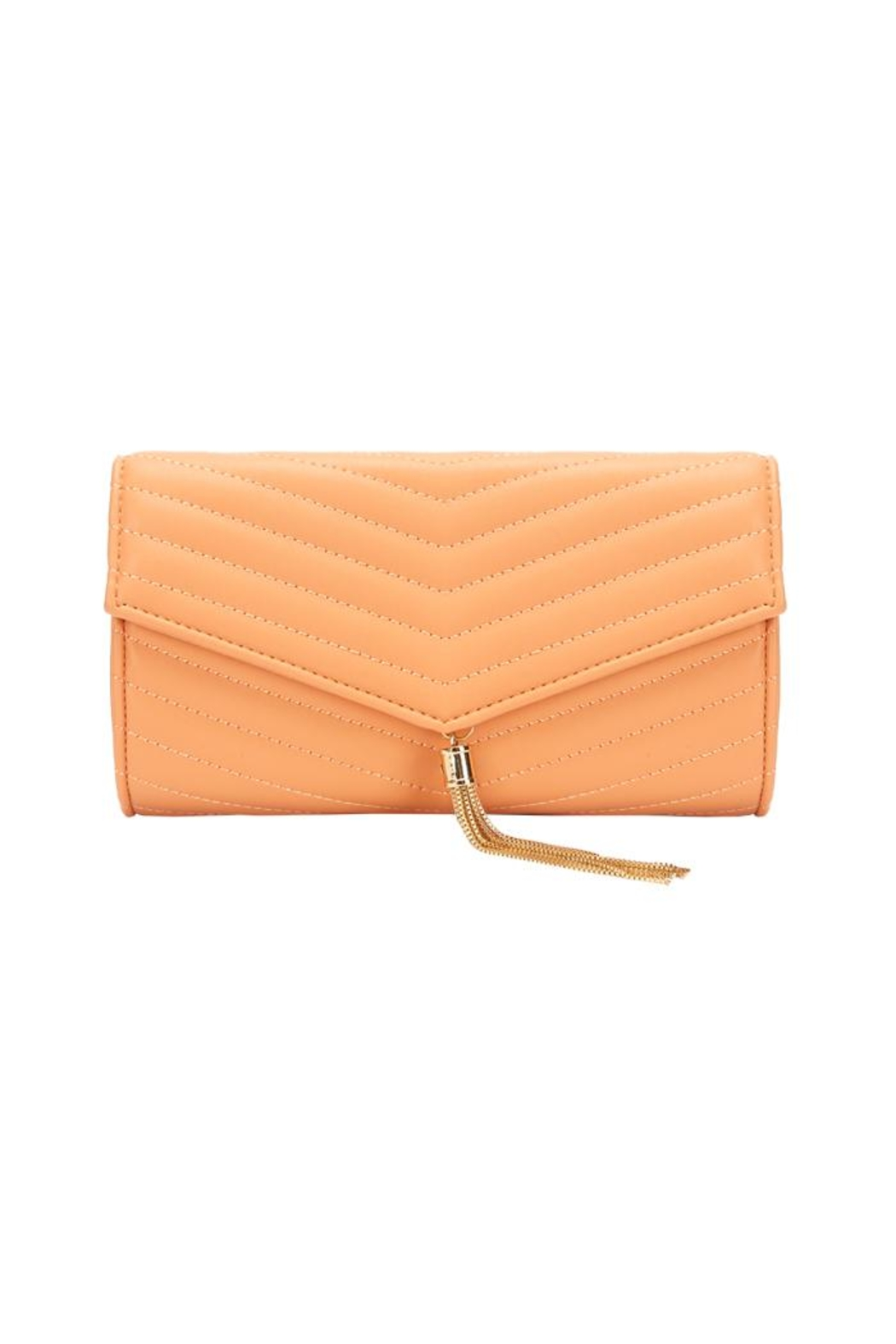 FaFa-Montreal Celine Clutch - Front Cropped Image