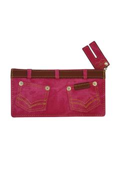 Shoptiques Product: Lulu Jean Wallet