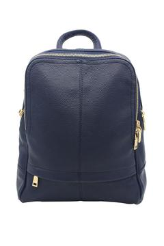 Shoptiques Product: Carie Vegan Leather Backpack