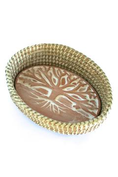 Fair & Square Imports Bread Warmer Basket - Product List Image
