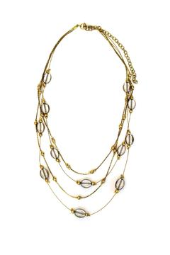 Shoptiques Product: Golden Layers Necklace