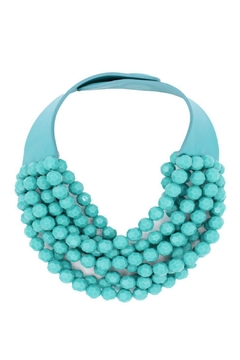 Shoptiques Product: Bella Bright Necklace