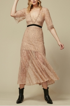 Goldie Fairview Dress - Product List Image