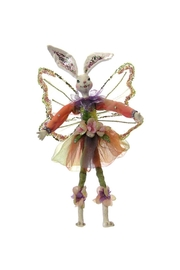 Kirks Folly Fairy Bunny Ornament - Product Mini Image