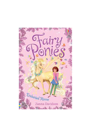 Usborne Fairy Ponies: Enchanted Mirror - Product Mini Image