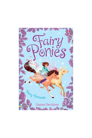 Usborne Fairy Ponies: Pony Princess - Product Mini Image