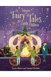 Usborne Fairy Tales For Little Children - Product Mini Image