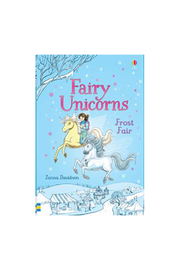 Usborne Fairy Unicorns: Frost Fair - Product Mini Image