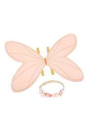 Meri Meri Fairy Wings Dress Up Kit - Product Mini Image