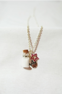 Shoptiques Product: Fairy Dust Necklace