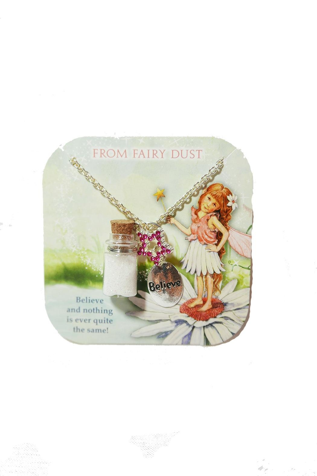 Fairy Dust Ltd Fairy Dust Necklace - Front Full Image