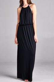 Faith Apparel The Ale Maxi - Front cropped