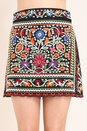 Faith Apparel The Jinna Skirt - Front cropped