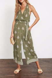 Faithfull La Loma Jumpsuit - Product Mini Image