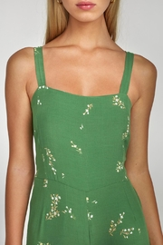 Faithfull The Brand Elsa Floral Jumpsuit - Side cropped