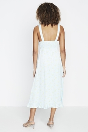 Faithfull The Brand Emili Sun Dress - Front full body