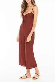 Faithfull The Brand Presley Jumpsuit - Front full body