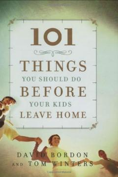 Shoptiques Product: 101 Things Book