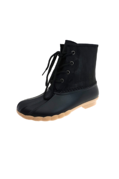 Shoptiques Product: Fall-7 Duck Boot