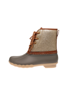 Shoptiques Product: Fall-8 Duck Boots