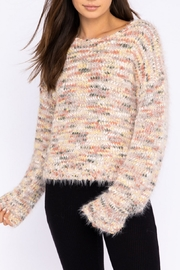 Le Lis Fall Days Sweater - Product Mini Image