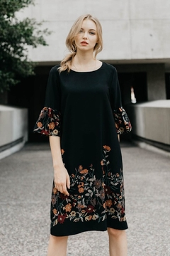 Les Amis Fall Dress Perfection - Product List Image
