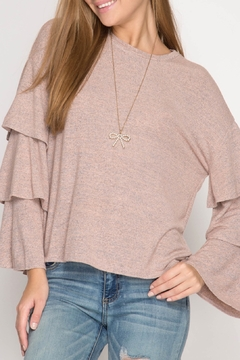 Shoptiques Product: Fall Fab Sweater