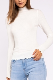 Le Lis Fall Fabulous top - Front cropped