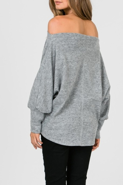 Ces Femme Fall Fever sweater - Alternate List Image
