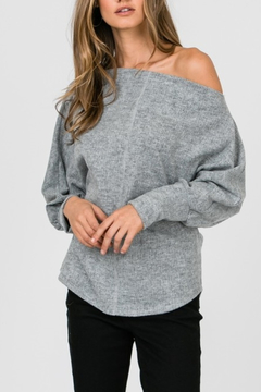 Ces Femme Fall Fever sweater - Product List Image