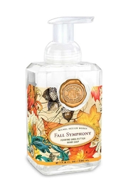Michel Design Works Fall Foaming Handsoap - Product Mini Image