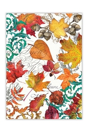 Michel Design Works Fall Kitchen Towel - Product Mini Image