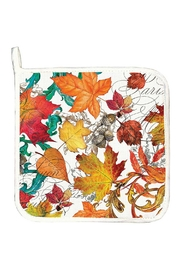 Michel Design Works Fall Potholder - Product Mini Image